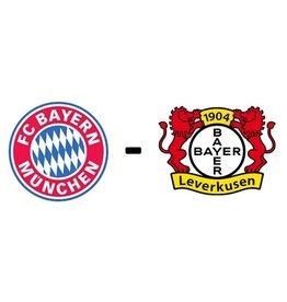 Bayern Munchen - Bayer Leverkusen Arrangement