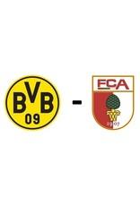 Borussia Dortmund - FC Augsburg Arrangement 2 oktober 2021