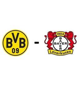Borussia Dortmund - Bayer Leverkusen Package