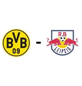 Borussia Dortmund - RB Leipzig Arrangement