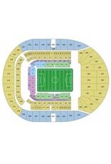 Tottenham Hotspur - Burnley 15 mei 2022