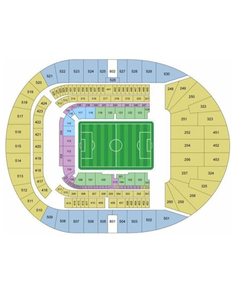 Tottenham Hotspur - Leeds United 21 november 2021