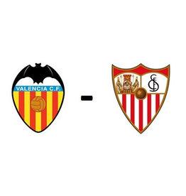 Valencia - Sevilla Package