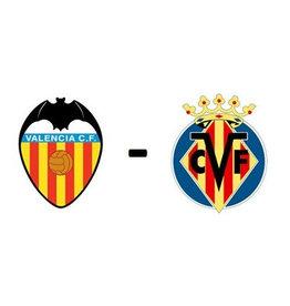 Valencia - Villarreal Arrangement