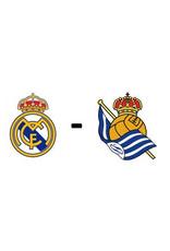 Real Madrid - Real Sociedad Arrangement 6 maart 2022