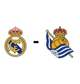 Real Madrid - Real Sociedad Package