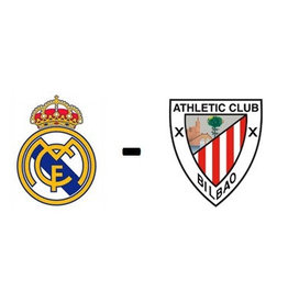Real Madrid - Athletic Club Arrangement
