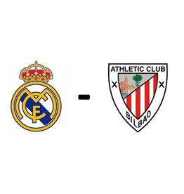 Real Madrid - Athletic Club Package