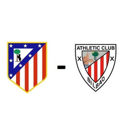 Atletico Madrid - Athletic Club Arrangement