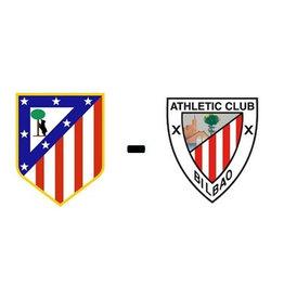 Atletico Madrid - Athletic Club Package