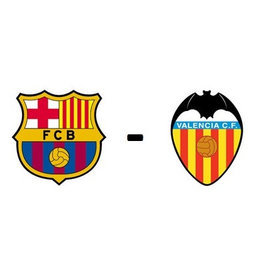 FC Barcelona - Valencia Arrangement