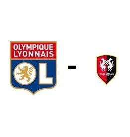 Olympique Lyon - Stade Rennes