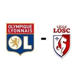 Olympique Lyon - LOSC Lille