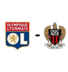 Olympique Lyon - OGC Nice