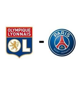 Olympique Lyon - Paris Saint Germain