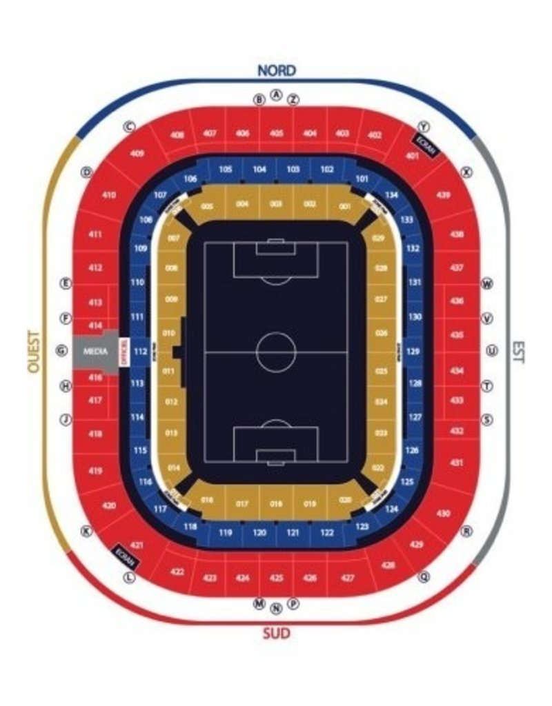 Olympique Lyon - FC Nantes 14 mei 2022
