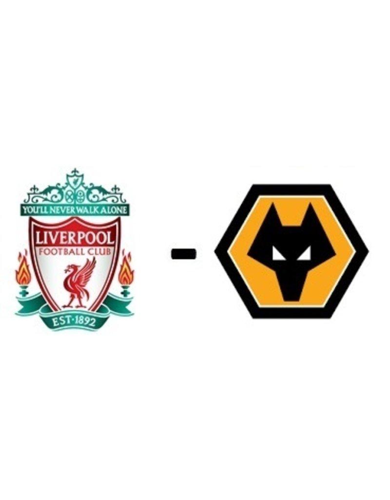 Liverpool - Wolverhampton Wanderers Arrangement 22 mei 2022