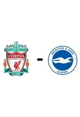 Liverpool - Brighton & Hove Albion Arrangement 30 oktober 2021