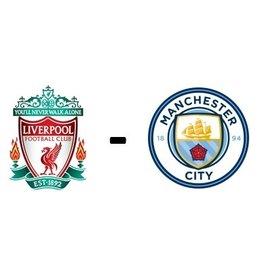 Liverpool - Manchester City Arrangement