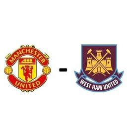 Manchester United - West Ham United Package