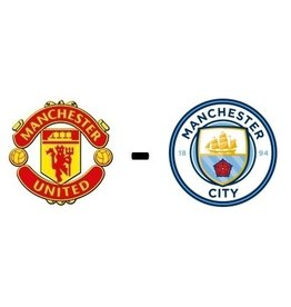 Manchester United - Manchester City Package