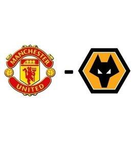 Manchester United - Wolverhampton Wanderers Arrangement