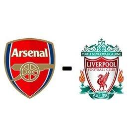 Arsenal - Liverpool Reisegepäck