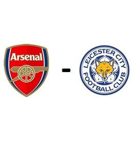 Arsenal - Leicester City Package