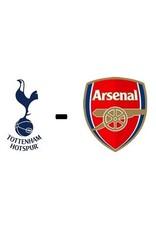 Tottenham Hotspur - Arsenal Arrangement 15 januari 2022