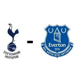 Tottenham Hotspur - Everton Package