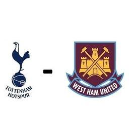 Tottenham Hotspur - West Ham United Arrangement