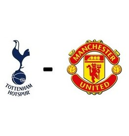 Tottenham Hotspur -  Manchester United Reisegepäck