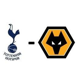 Tottenham Hotspur - Wolverhampton Wanderers Arrangement