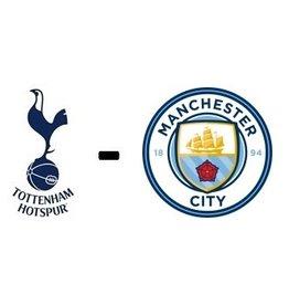 Tottenham Hotspur - Manchester City Arrangement