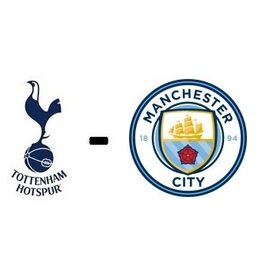 Tottenham Hotspur - Manchester City Package