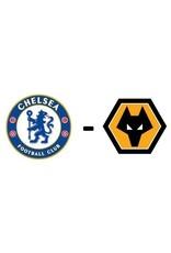 Chelsea - Wolverhampton Wanderers Arrangement 7 mei 2022