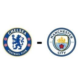 Chelsea - Manchester City Arrangement