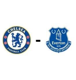 Chelsea - Everton Reisegepäck
