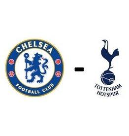 Chelsea - Tottenham Hotspur Reisegepäck