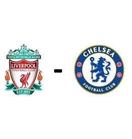 Liverpool - Chelsea Reisegepäck