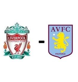 Liverpool - Aston Villa Package