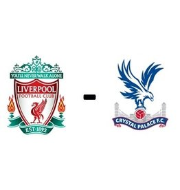 Liverpool - Crystal Palace Package