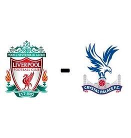 Liverpool - Crystal Palace Reisegepäck