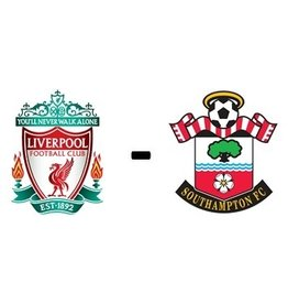 Liverpool - Southampton Package