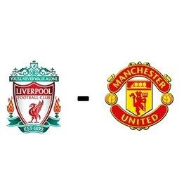 Liverpool - Manchester United Arrangement