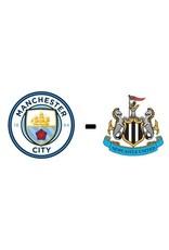 Manchester City - Newcastle United Arrangement 7 mei 2022
