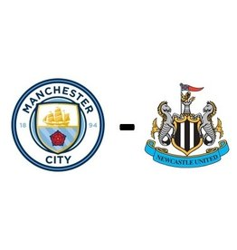 Manchester City - Newcastle United Arrangement