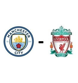 Manchester City - Liverpool Arrangement