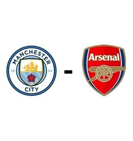 Manchester City - Arsenal Arrangement
