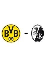 Borussia Dortmund - SC Freiburg Arrangement 15 januari 2022